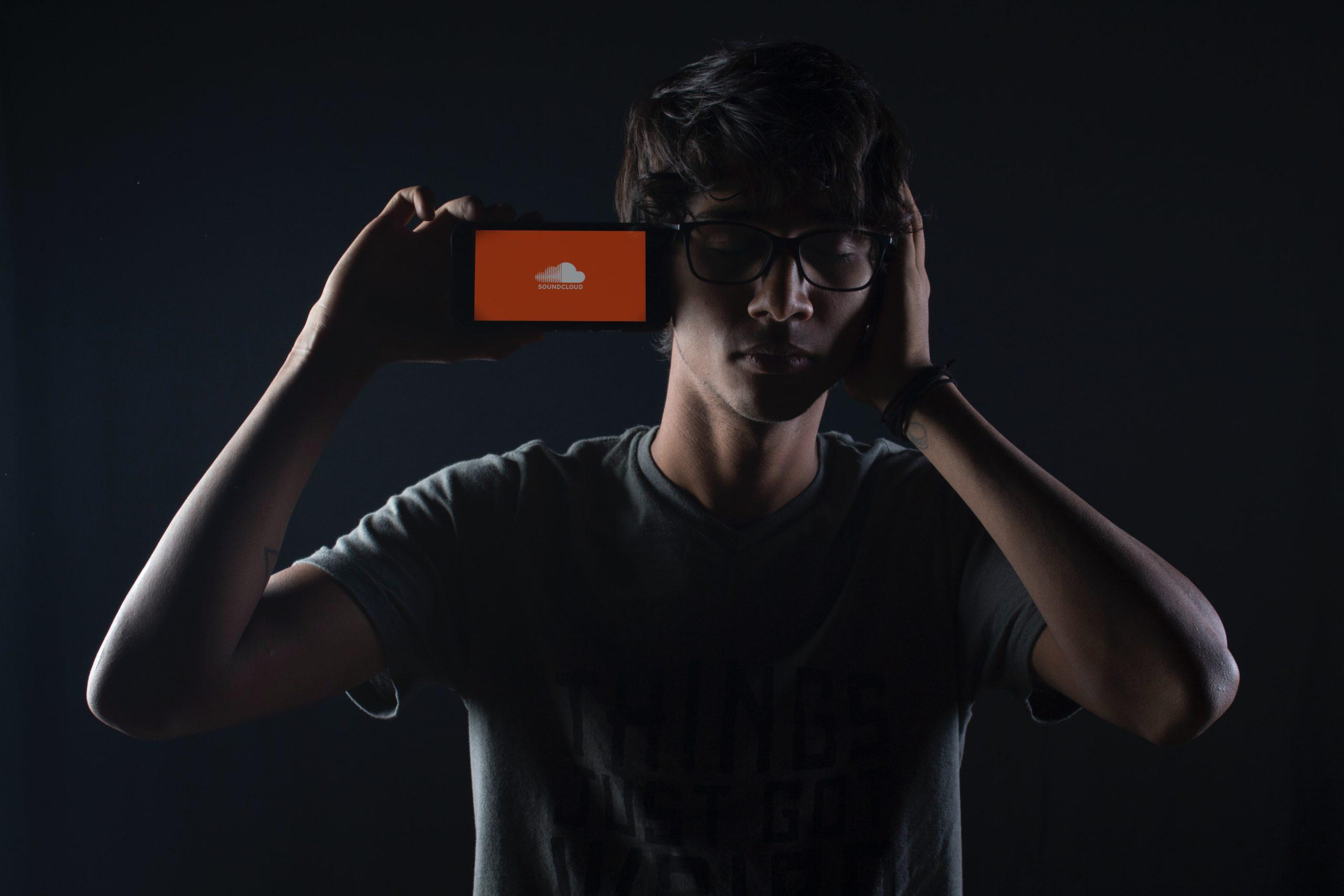 ShakeMe, Second Screen Device Retargeting, Dynamic Creative Optimization und Voice Ads - AdsWizz bringt neue Audio-Werbeformate für Soundcloud nach Europa